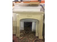 Wooden Fireplaces Clearance Cheap Large Variety
