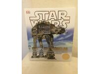 NEW! Star Wars - Complete Vehicles Book - perfect for Christmas!!