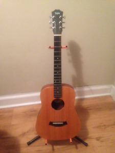 Baby Taylor Guitar, Left Handed