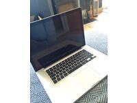 MacBook Pro 2012 Edition
