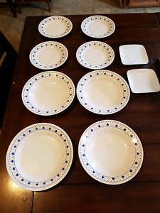 Kitchen plates - Made in Brazil