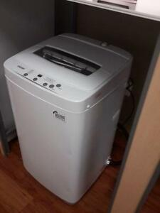*** USED *** HAIER 1.5 CU. FT PORTABLE WASHER   S/N:0CYE550034   #STORE509
