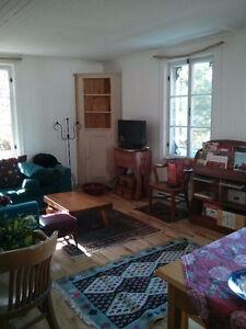 maison canadienne meublée vue splendide - à louer 1er nov-15 déc Saguenay Saguenay-Lac-Saint-Jean image 8