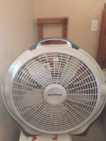 Power Fan $50