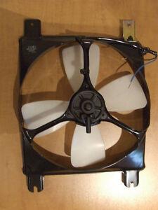 Ventilateur Condensateur A/C neuf Mazda Miata ( 1999 – 2005 )