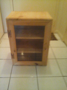 Humidor / Display Case