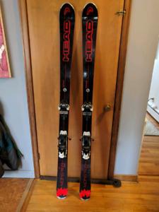 Downhill Ski Package