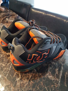 Big Boys Never Used DC Shoes