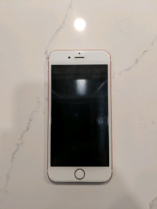 Iphone 6s 16GB * Rogers * will unlock if needed