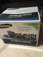 Brand new Samsung HW-C560S 5.1 Channel Home Theater System Recei