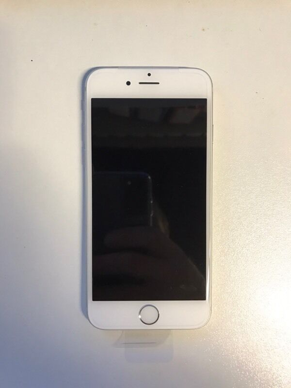 Refurbished iPhone 6 128gin LondonGumtree - Selling due to upgrade.Locked to o2Just been refurbished by o2 so like new£280