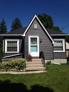 Cute House walk to Western in 7 min. close to UWO Female student London Ontario image 1