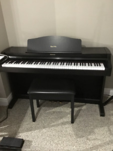 Technics PX663 Digital Piano