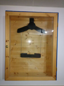 7b1e69046 Jersey Display Case for sale