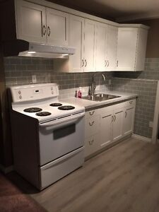 Furnished west side 2 bedroom available for nightly rental!