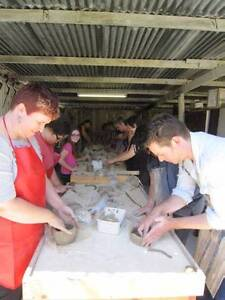 POTTERY WORKSHOP - OUR PLACE COFFEE GARDEN - VIC POINT Sheldon Brisbane South East Preview