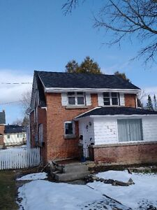 House in great area for rent