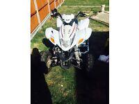 2011 Quadzilla 450 road legal 1950 price to sale!