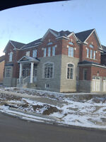 New House - Georgetown - For Sale - 4 Brs - 4 Wrms -Det. Home
