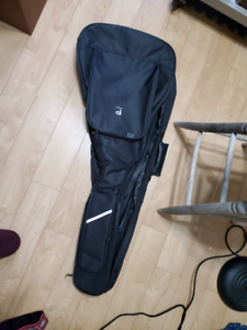 Soft guitar case...  never used  $20