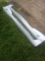 side skirts rsx 2002-2006