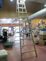 Step Lader 10 Feet high for sale ,Store Closing