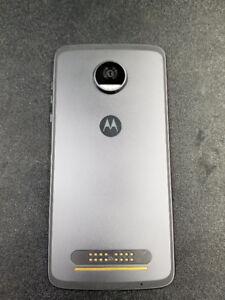 Motorola Z2 Play 32 Go