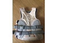 Jobe l/xl life jacket