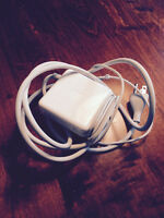 Genuine Apple 85W MagSafe Power Adapter