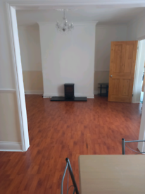 Two bedroomed flat to rent in Wallsend