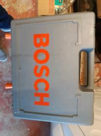 Bosch drill electric