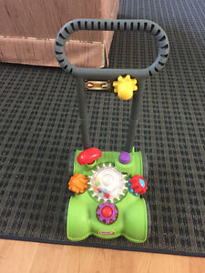 Fisher Price Little Tikes Bubble Lawn Mower