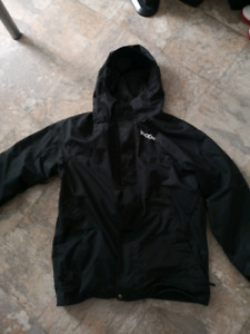 Volcom Men's Snowboarding Jacket