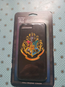 Harry Potter iPhone 6-7 cellphone case.