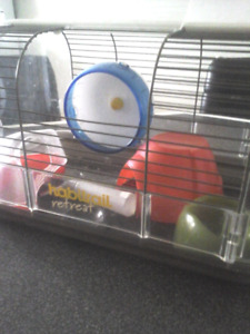 Habitrail hamster/mouse cage