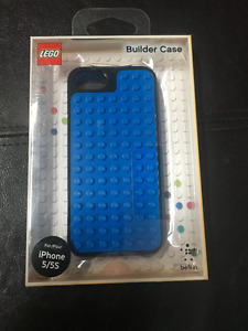 Belkin LEGO Builder Case for iPhone 5/5s - UNOPENED and UNUSED