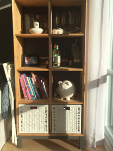 BOOKCASE GREAT CONDITION