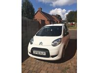 2010 Citroen C1 for sale