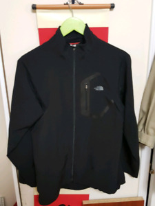 The North Face - Lightweight Zip Up Jacket