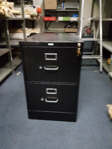 Almost New - Filing Cabinet