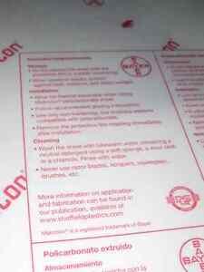 plastic sheeting Kitchener / Waterloo Kitchener Area image 4