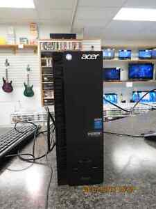 Acer Desktop Tower for SALE!