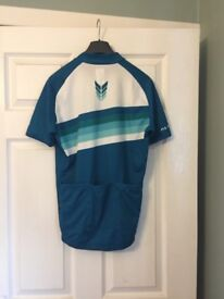 Road cycling gear tops shorts shoes