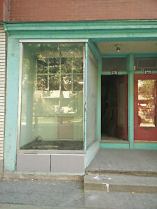 Workshop-Atelier and Residence, Metro Monk, Bus 36 Canal Lachine