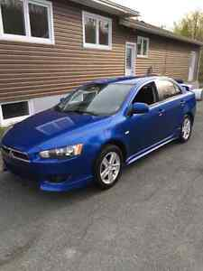 FOR SALE 2009 Mitsubishi Lancer SE