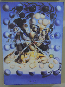 Salvador Dali pictures for sale. Prints on wood