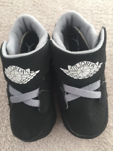 Infant Booties Air Jordans