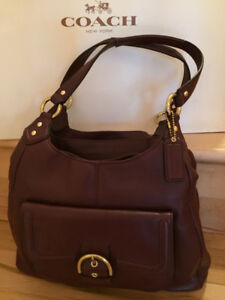 Coach Bag For Sale