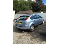 Ford Focus ,diesel , £1095 ovno ,moted , immaculate driving car , gets 50 mpg