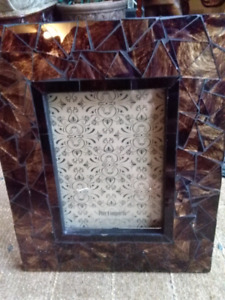 Pier 1 imports mosaic picture frame